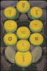 Thoth Tarot Ten of Disks (Wealth)