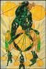 Thoth Tarot Prince of Swords