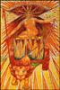 Thoth Tarot Prince of Wands