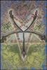 Thoth Tarot Five of Swords (Defeat)