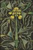 Thoth Tarot Three of Swords (Sorrow)