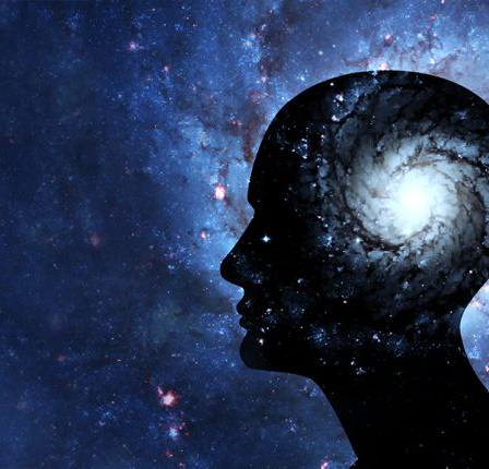 Personalization, Spirituality, Anthropomorphism