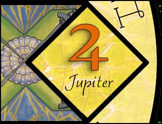 F13: Jupiter